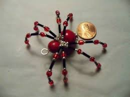 the spider hubpages