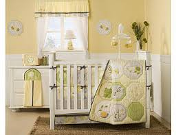 Bumble Bee Nursery Decor 3 Different Patterns Of Bee Themed Bedding May 2011 Ddc Bumble