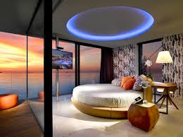 rooms and suites in playa den bossa beach ibiza
