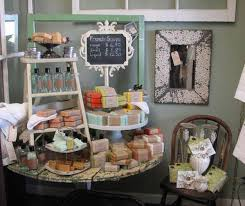 113 Best Table Display Ideas Images On Pinterest Booth Ideas