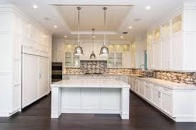 modern white wood kitchen cabinets contemporary kitchen cabinets design styles designing idea