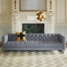 baxter grand sofa modern furniture jonathan adler