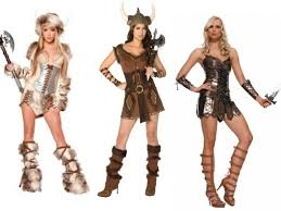 Viking Halloween Costume Women Historical Halloween Costumes Men Women Holidappy