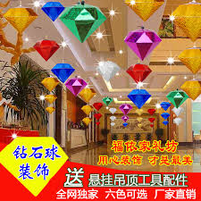 aliexpress buy ornament mall decorated with