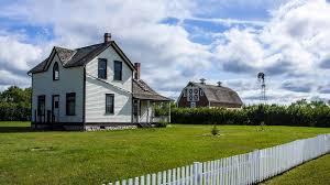 usda home mortgage loans for rural development eligibility rural home barn white fence