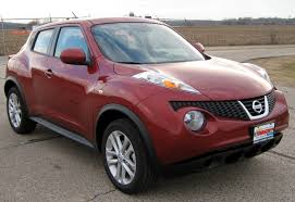 nissan suv 2012 the nissan juke small crossover with big personality
