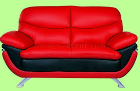 Leather Chair Upholstery And Red Top Grain Leather Upholstery Sofa