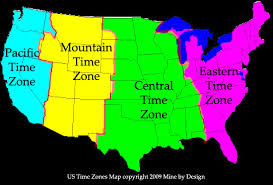 map showing time zones in usa us map showing time zones ustimezonemap thempfa org