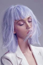 90 best silver purple hair images on pinterest silver purple