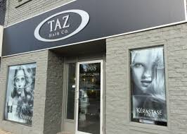 taz hair company opening hours 2908 bloor st w etobicoke on