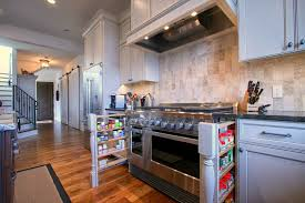 organize your kitchen walker woodworking