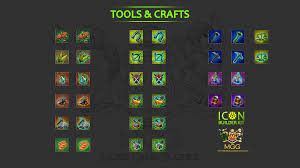 icon maker kit create your own game icons