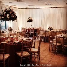 wedding decor rentals 27 best de tents drapes floors decor rentals images on