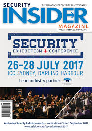 security insider june july 2017 by asial issuu