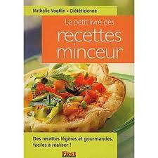 livre cuisine minceur livre recette minceur achat vente livre recette minceur pas