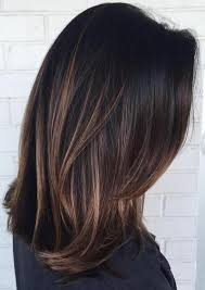 can you balayage shoulder length hair 60 chocolate brown hair color ideas for brunettes brown