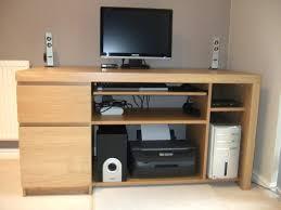 Computer Desk With Hutch Ikea by Desk Storage Unit U2013 Amstudio52 Com