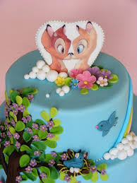 105 best cakes bambi images on pinterest disney cakes awesome