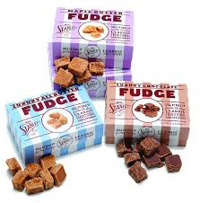 fudge gift boxes pack of fudge gift boxes by mr stanley s confectionery