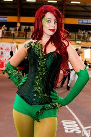 Green Ivy Halloween Costume Poison Ivy Character Google Sci Fi Fancy Dress Ideas