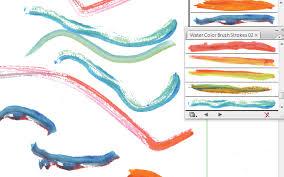45 free sets of adobe illustrator brushes designm ag