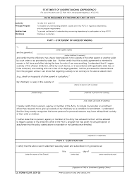 sample child custody agreement sample parental responsibility