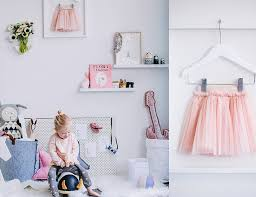 ambiance chambre fille ambiance pastel blueberry home