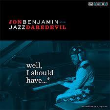 300 photo album jon benjamin jazz daredevil well i should sub pop