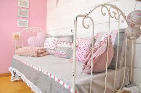 chambre fille romantique deco chambre fille romantique visuel 8