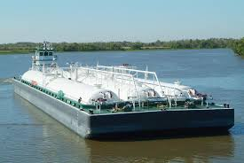 Barge Draft Tables Vessels Cenac Marine