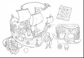 fabulous jake neverland pirates colouring pages jake
