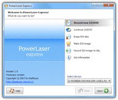 download free mp3 to cd converter burner 10 free and portable software tools to burn cd dvd and bdr discs