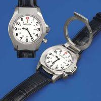 Aids For The Blind Uk Clocks And Watches For Blind Or Partially Sighted Users
