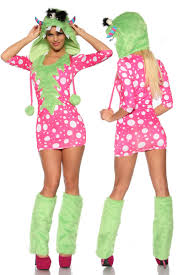 Monster Inc Halloween Costumes Monster Costume 13153 Www Atixo De Costumes