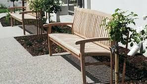 interior ebay patio furniture garden bench and seat pads used