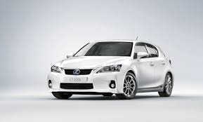 lexus ct hybrid awd lexus ct 200h hybrid official details released