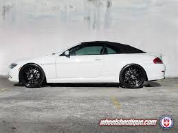 bmw beamer convertible drop top 6 on hre u0027s wheels boutique bmw m5 forum and m6 forums