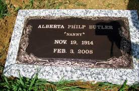 Flat Headstones With Vase Bronze Markers On Granite Bases From Davidson Marble U0026 Granite