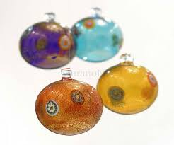 italian blown glass ornaments best images