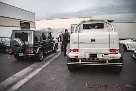 mercedes 6x6 benzboost brabus importing the g63 amg 6x6 own a street legal