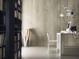 Interior Concrete Walls by Planking Concrete Wall Tiles With Wood Effect Cimento Tavolato