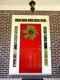 16 best front door images on pinterest red doors black shutters