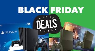 when is black friday ps4 best gaming gear deals on black friday 2016 online sales u2014 bundled
