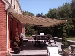 Sun Awnings For Decks Sunesta Retractable Awnings U0026 Sun Shades For Patios