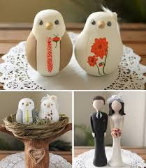 cute wedding cake toppers the wedding specialiststhe wedding