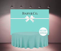 baby and co baby shower baby co backdrop printable baby and co shower baby co
