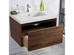 fairmont designs bathroom wall mount vanity 1505 wv30 simply