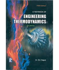 a textbook of engineering thermodynamics fifth edition buy a