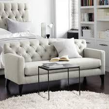Awesome Sofa For Bedroom Contemporary Home Design Inspiration - Bedroom sofa ideas