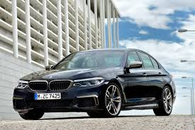 car bmw 2018 bring the 5 alive new 2018 bmw m550i xdrive detailed